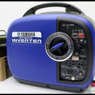 ヤマハ インバーター発電機 EF1600iS