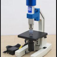 イポナコロジー ビジュアル位相差顕微鏡 ODEO2222